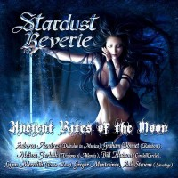 2014: STARDUST REVERIES - Ancient Rites of The Moon (Guest solo) / Avispa
