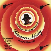 2007: VERNON NEILLY & FRIENDS - A Tribute To Stevie Wonder (one song) / Boosweet Records