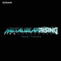 2012: METAL GEAR RISING: Revengeance Soundtrack (studio guitars)