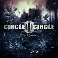 2015: CIRCLE II CIRCLE - Reign of Darkness (Lead guitar) / earMUSIC