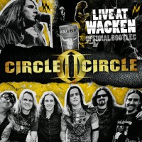 2014: CIRCLE II CIRCLE - Live At Wacken (Lead guitar) / earMUSIC