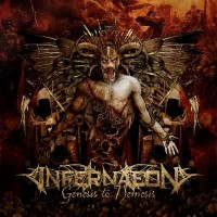 2010: INFERNAEON - From Genesis To Nemesis (Guest Solo) / Prosthetic Records