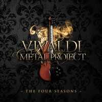 2016: VIVALDI METAL PROJECT - (guest guitar solo)