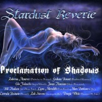 2015: STARDUST REVERIE - Proclamation of the Moon (guest guitar solo)