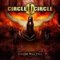 2012: CIRCLE II CIRCLE - Seasons Will Fall (Lead guitar) / earMUSIC